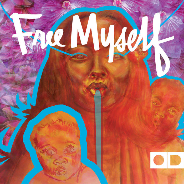 Free Myself cover art