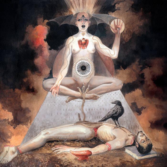 La Quimera de la Perfección cover art