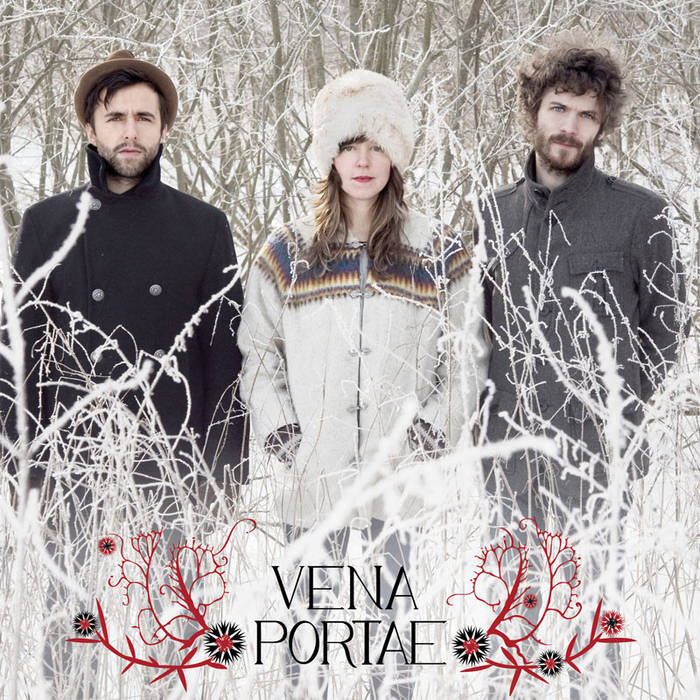 Vena Portae cover art