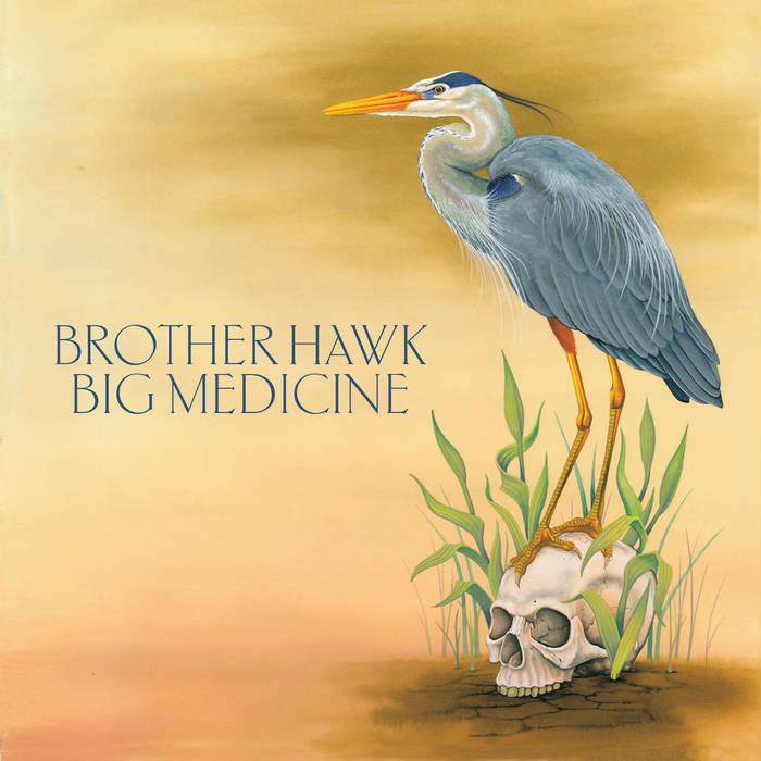 Big Medicine cover art