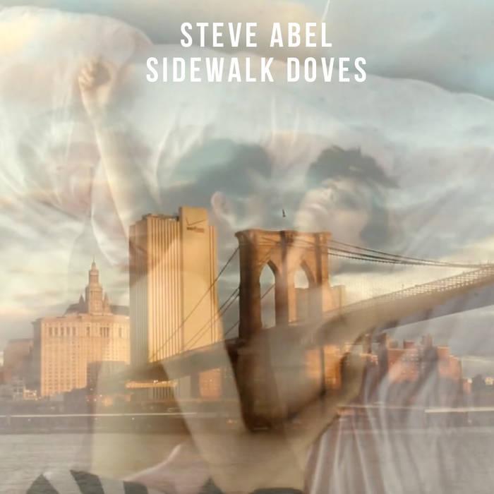 Sidewalk Doves cover art