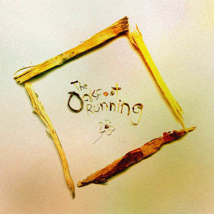 The Oakfoot Running cover art