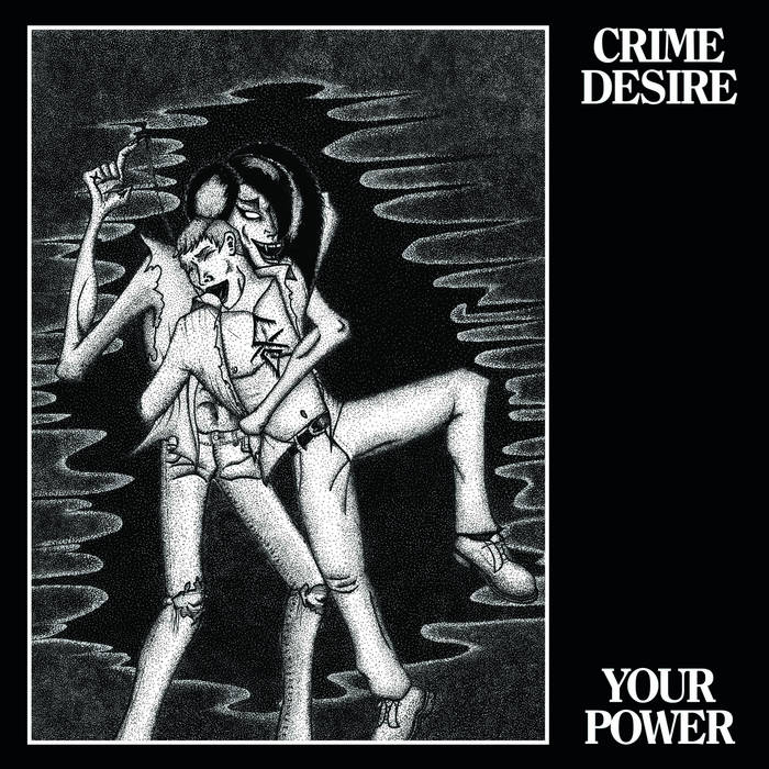 Your Power cover art