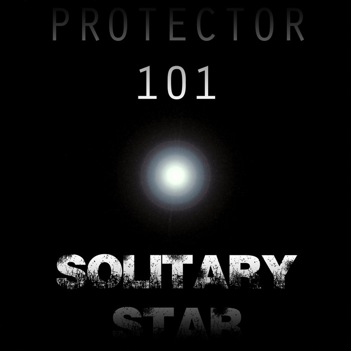 Solitary Star cover art