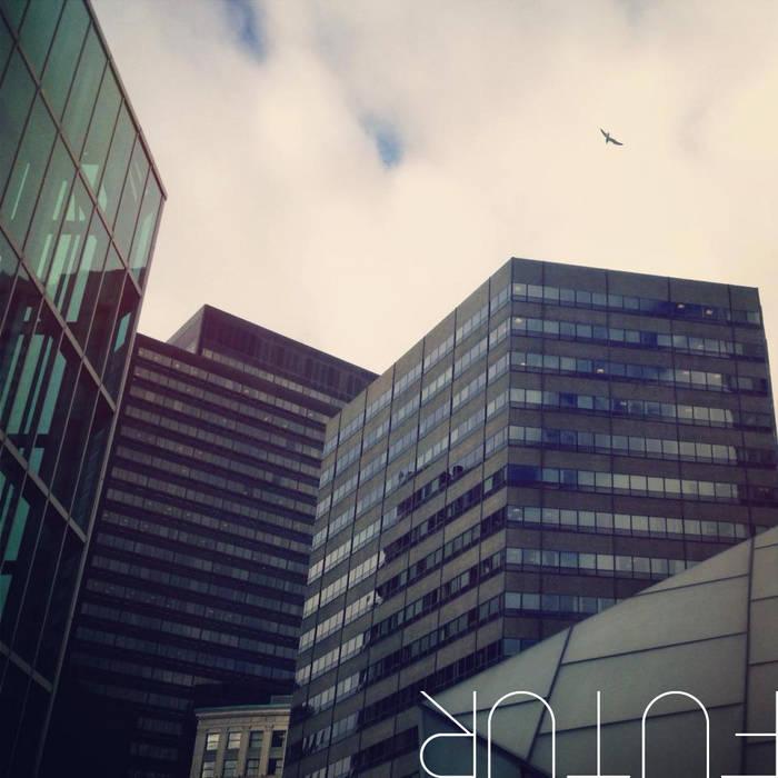 Futur - EP cover art