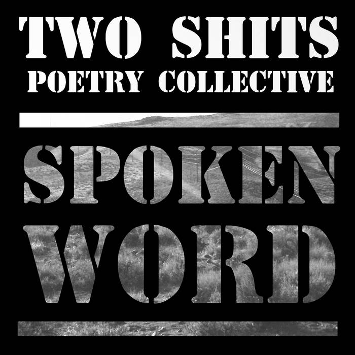 Spoken Word cover art