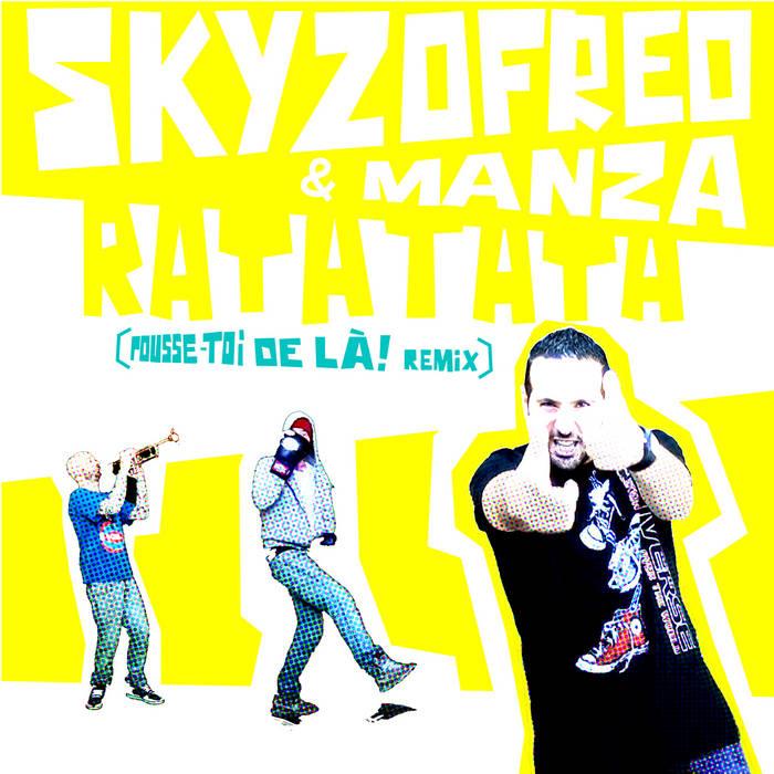 RATATATA cover art
