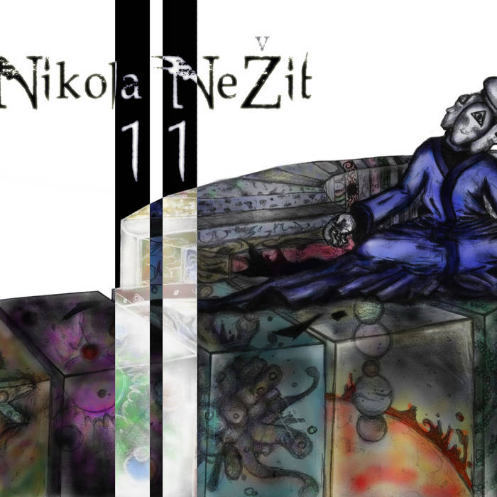 11 cover art