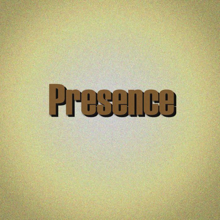Presence cover art