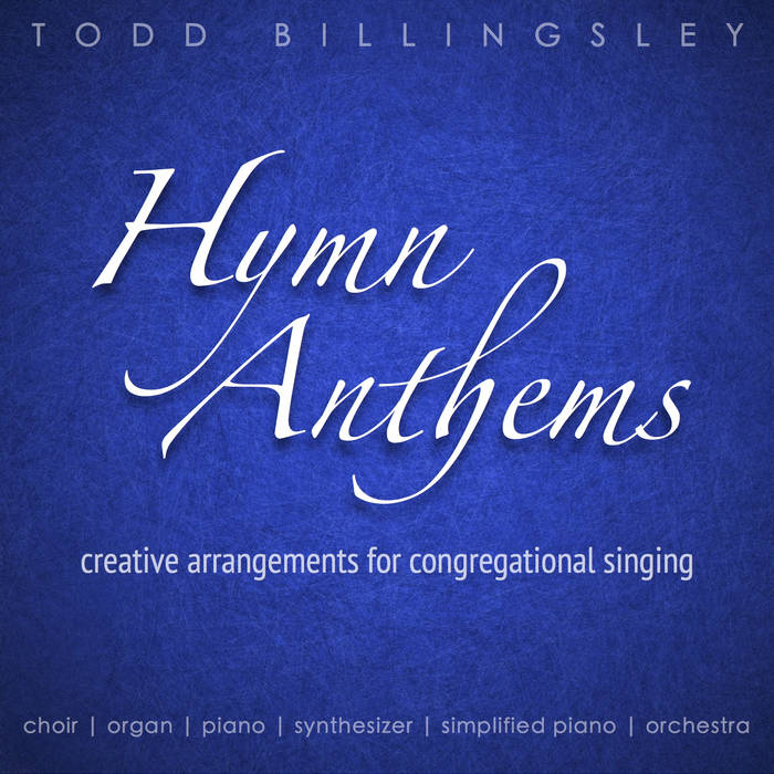 Hymn Anthems cover art