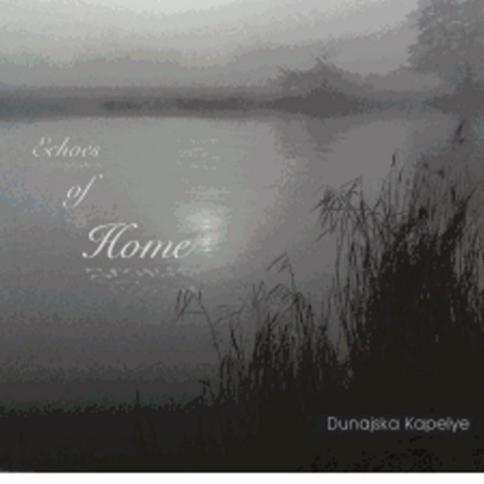 Echoes of Home cover art