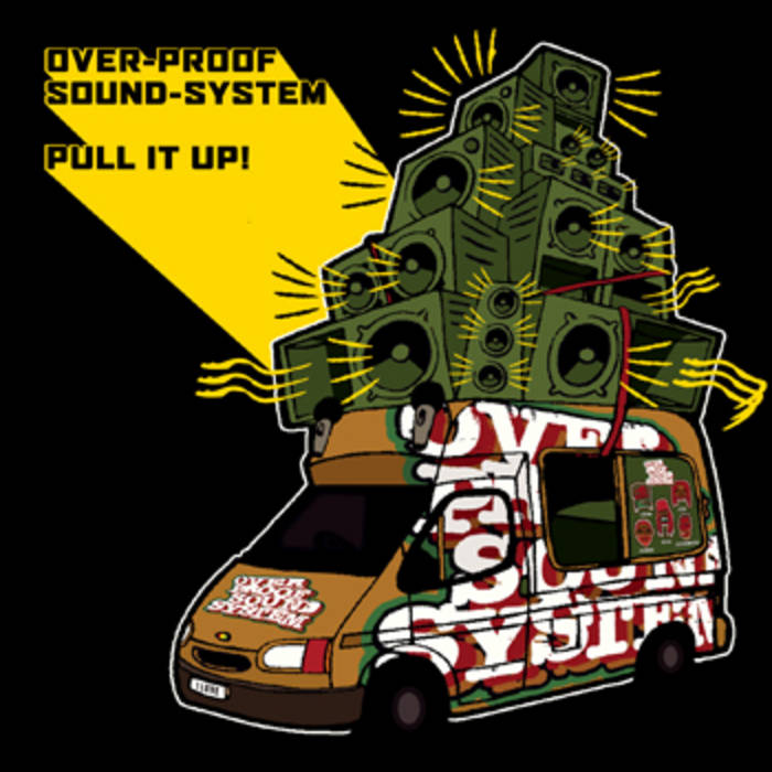 Pull It Up cover art