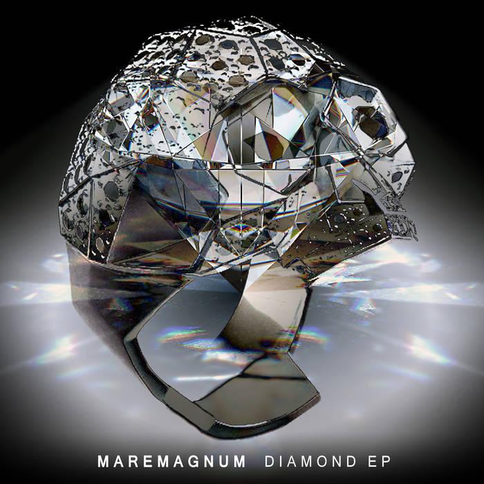 Diamond EP cover art