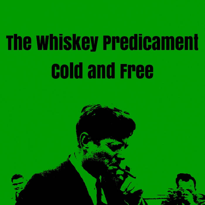 Cold and Free cover art