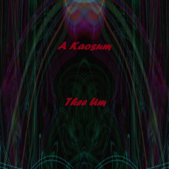 A Kaosum cover art