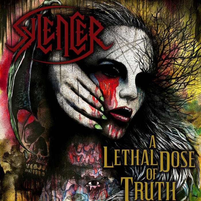 A Lethal Dose Of Truth cover art