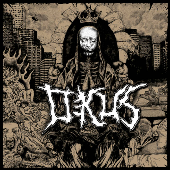 OKUS cover art