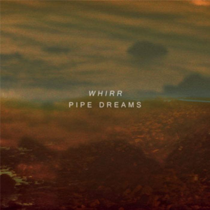 Pipe Dreams cover art