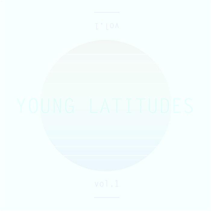 AHORA - Vol. 1 cover art