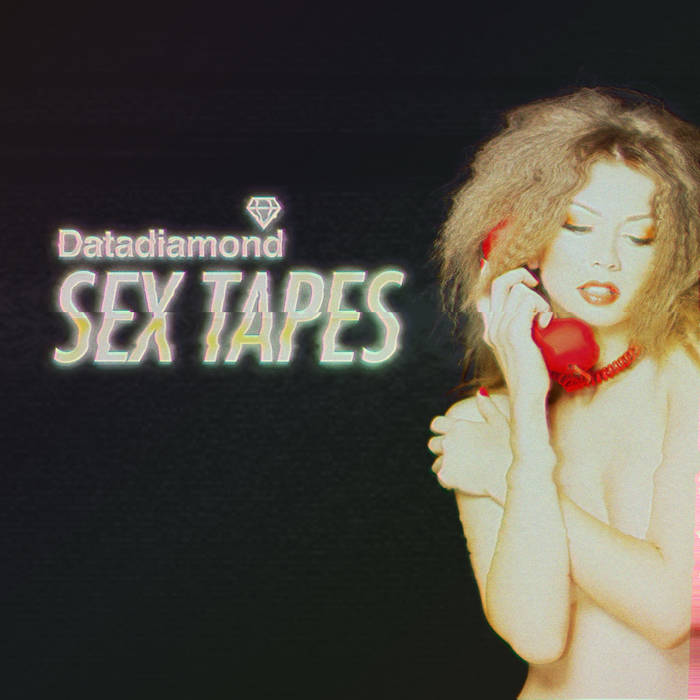 SEX TAPES cover art