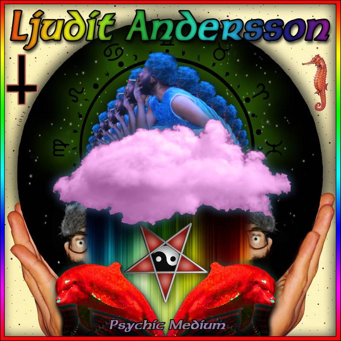 Psychic Medium (MUSW011) cover art