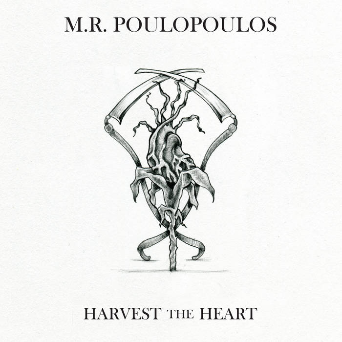 Harvest the Heart cover art