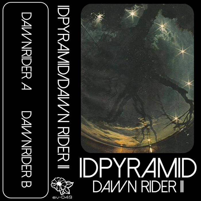 Dawn Rider II cover art