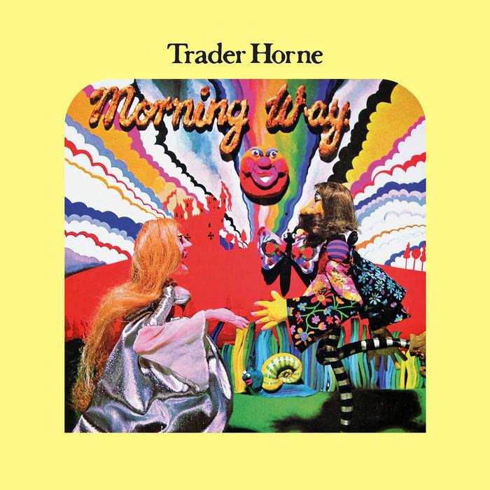 Morning Way cover art