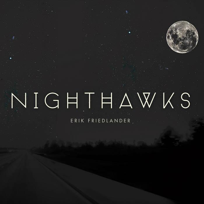 Nighthawks cover art