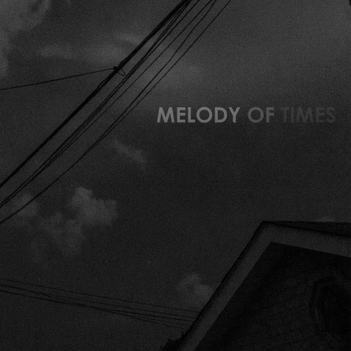 Melody Of Times cover art