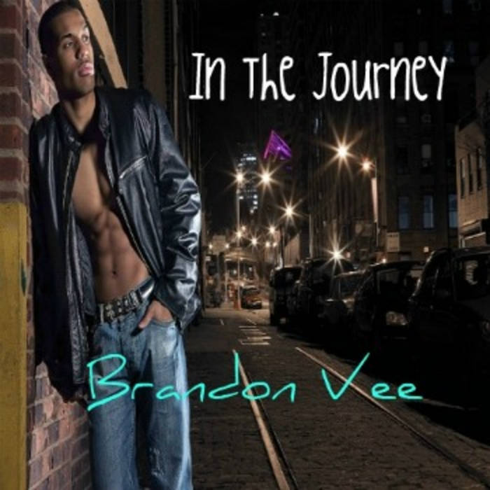 In The Journey cover art