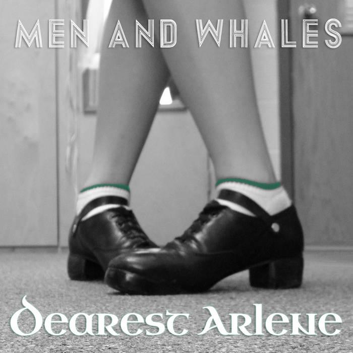 Dearest Arlene cover art