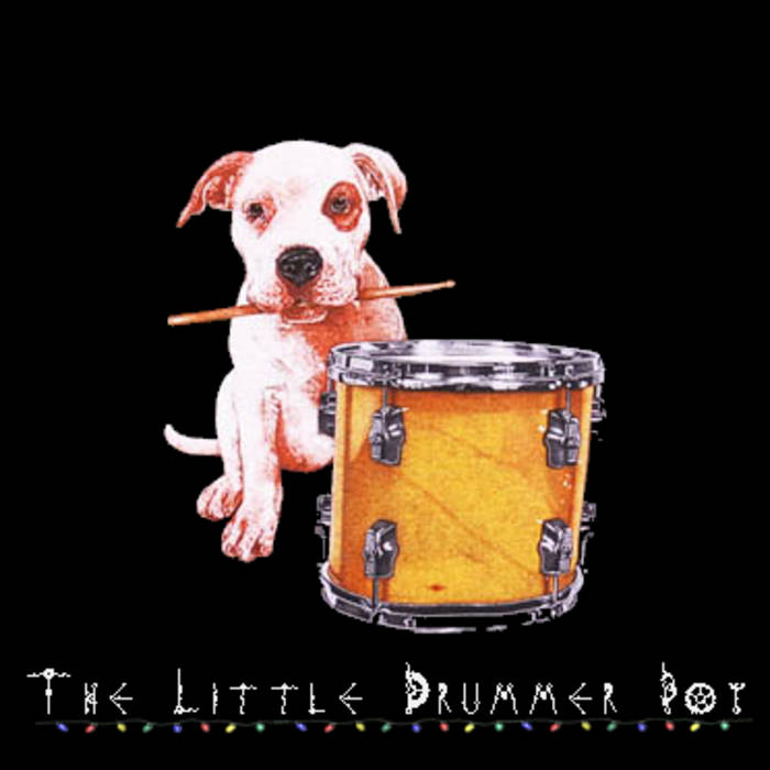 The Little Drummer Boy cover art