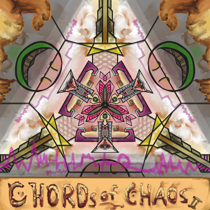 Chords of Chaos II cover art