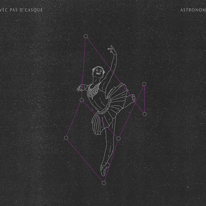 Astronomie cover art