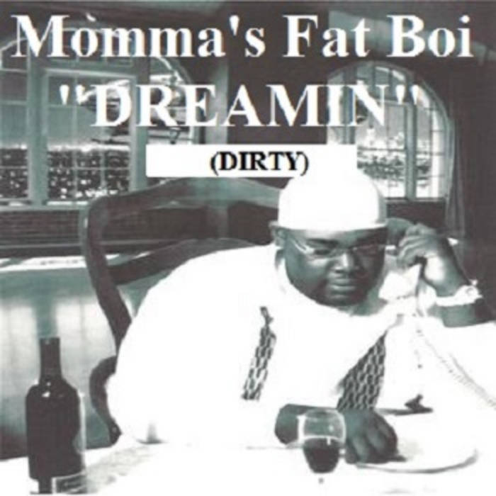 Dreamin (Album Dirty) cover art