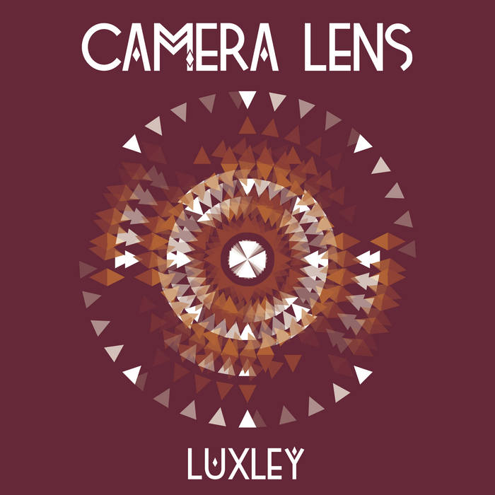 Camera Lens cover art