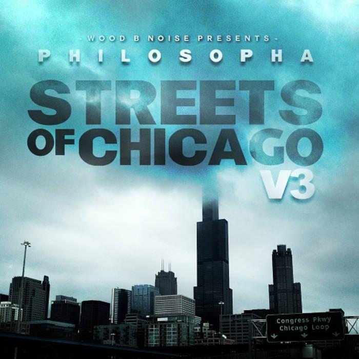 Streets Of Chicago V3 cover art