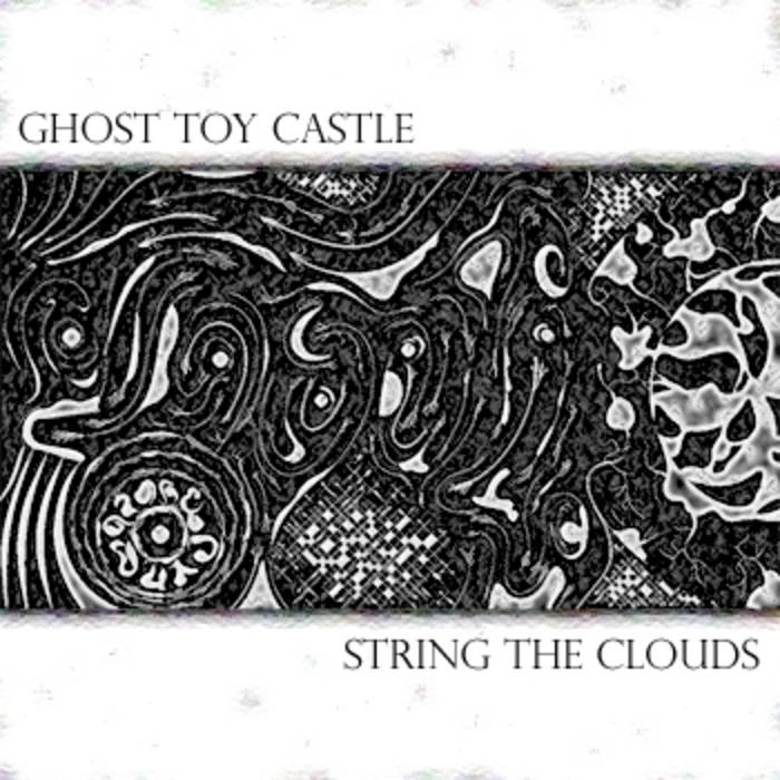 String the Clouds [Demos] cover art