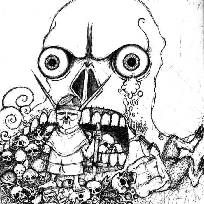 OKSENNUS cover art