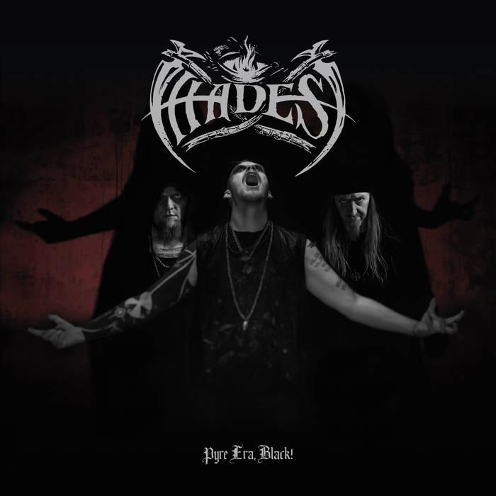 Pyre Era, Black! cover art
