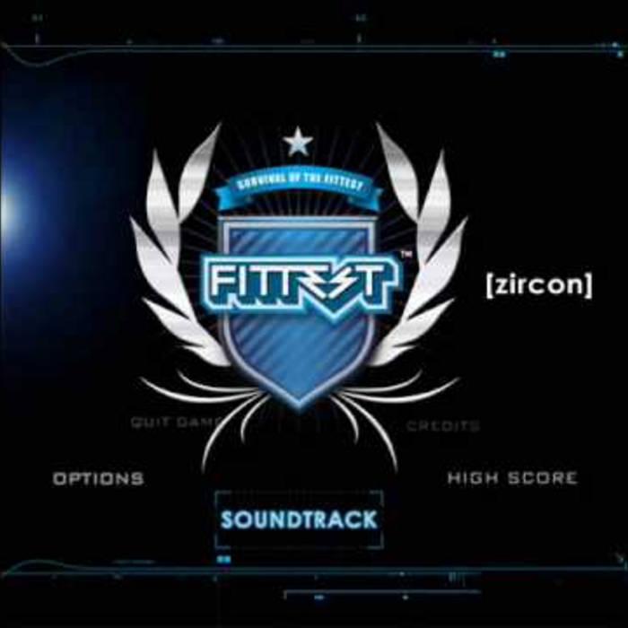 Fittest - Original Soundtrack cover art