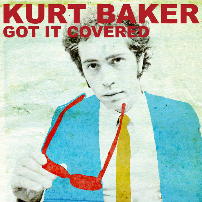 Got It Covered cover art