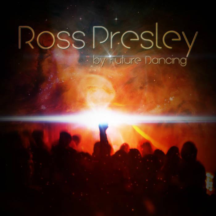 Ross Presley cover art