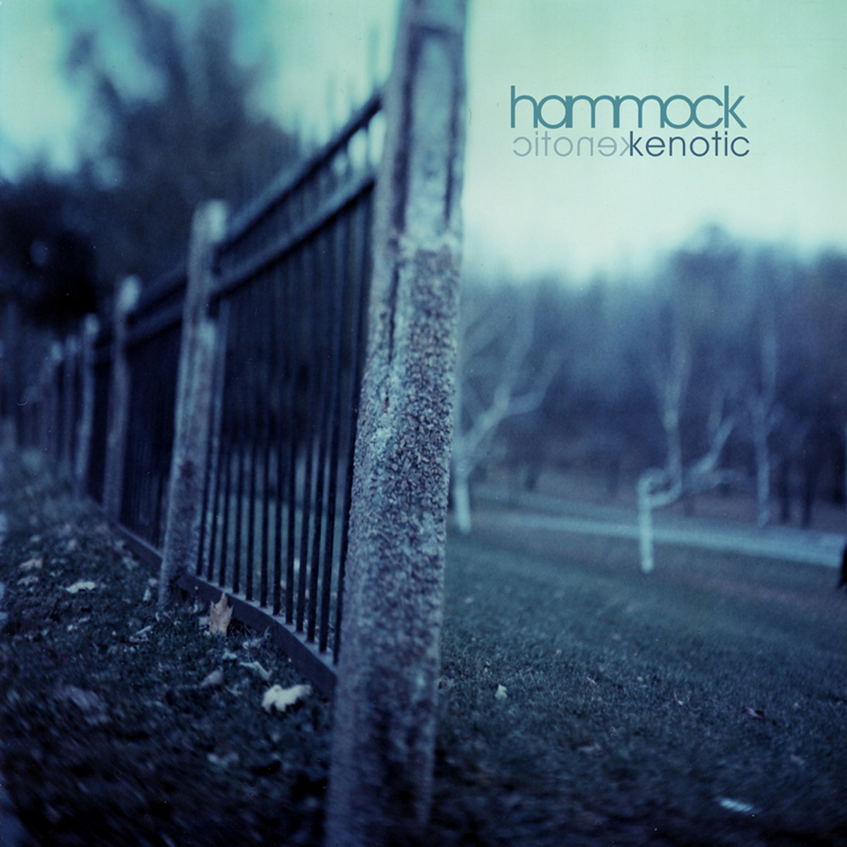 Kenotic | Hammock