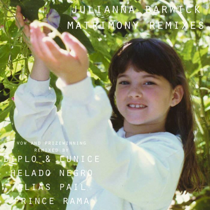 Matrimony Remixes cover art
