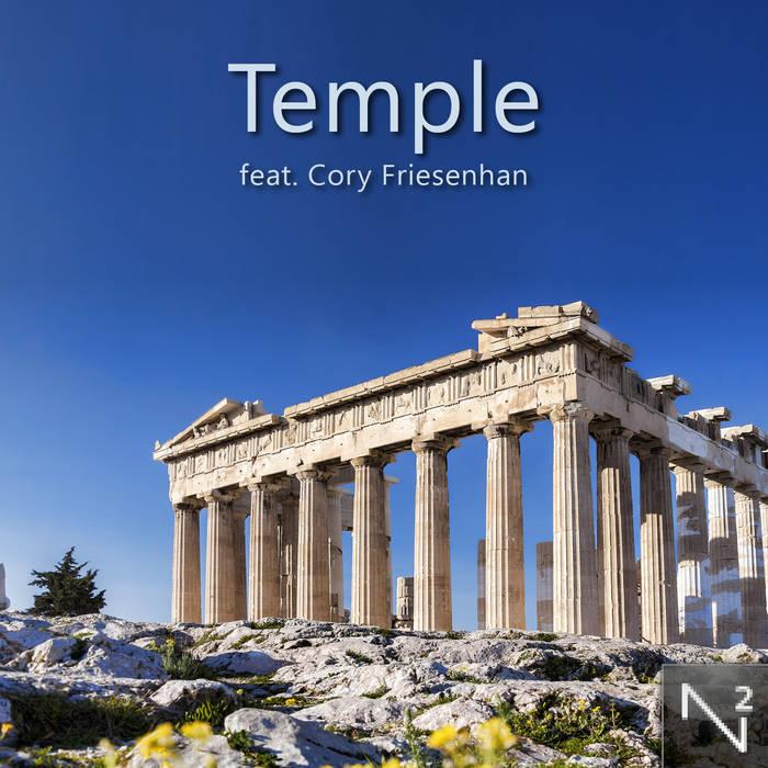 Temple (feat. Cory Friesenhan) cover art