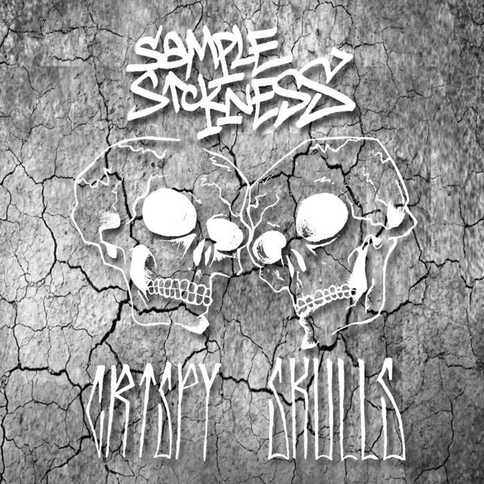 Crispy Skulls cover art