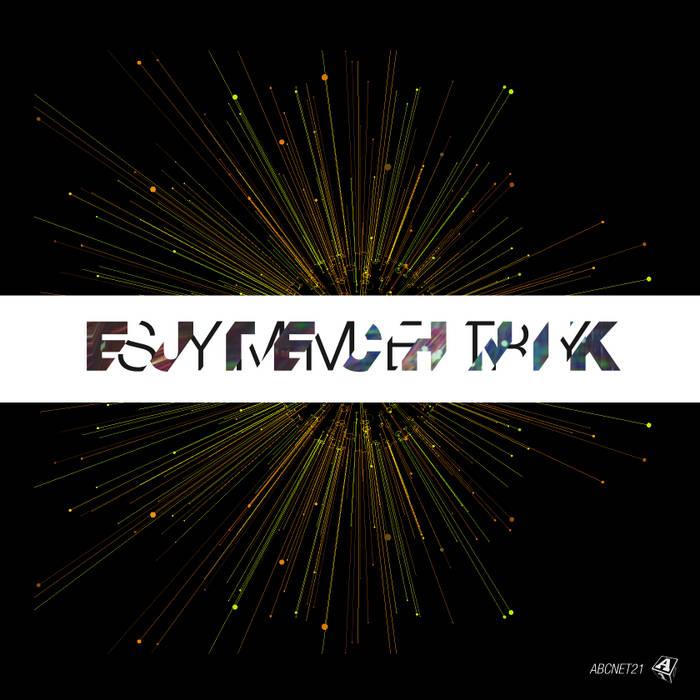Eutechnik - Symmetry cover art