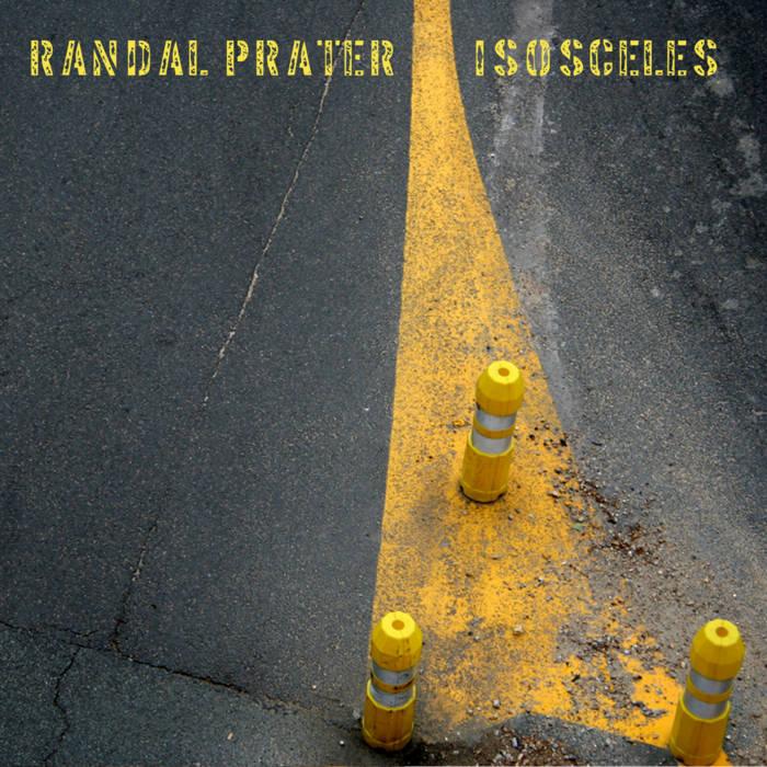 Isosceles cover art